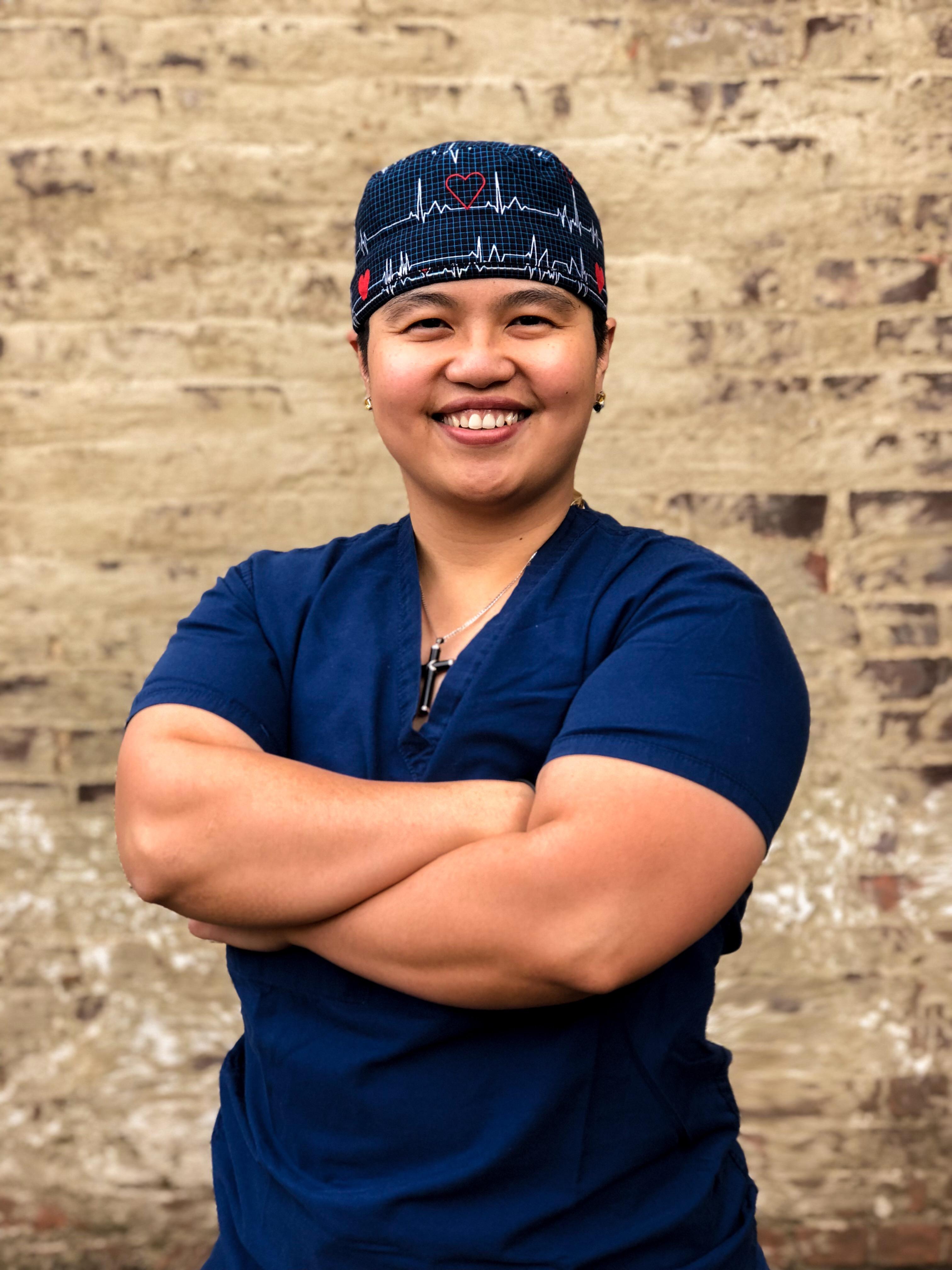 Dr Tu profile picture