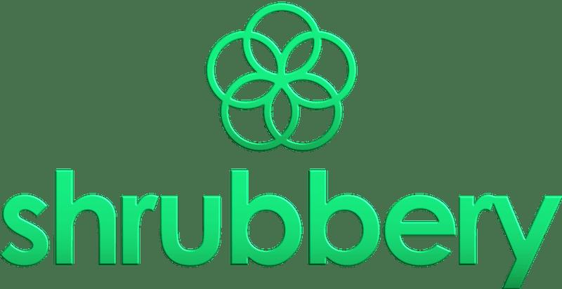 Shrubbery Logo