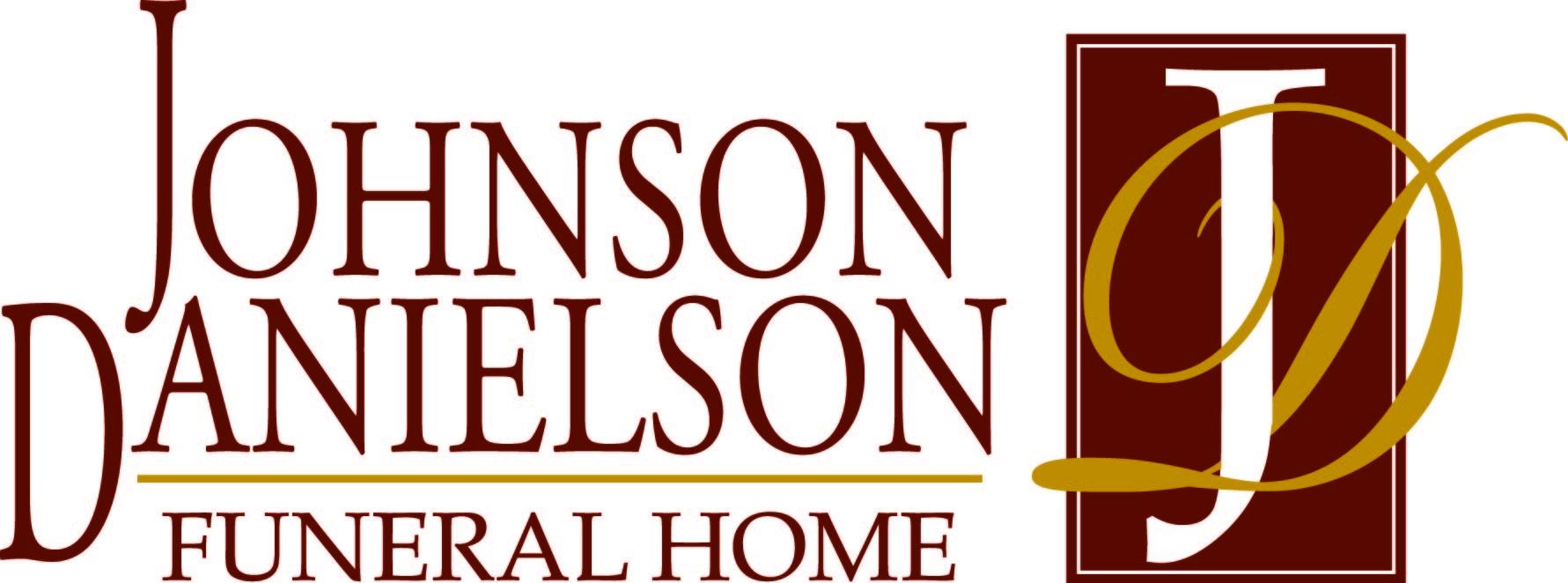 Johnson Danielson Funeral Home Logo