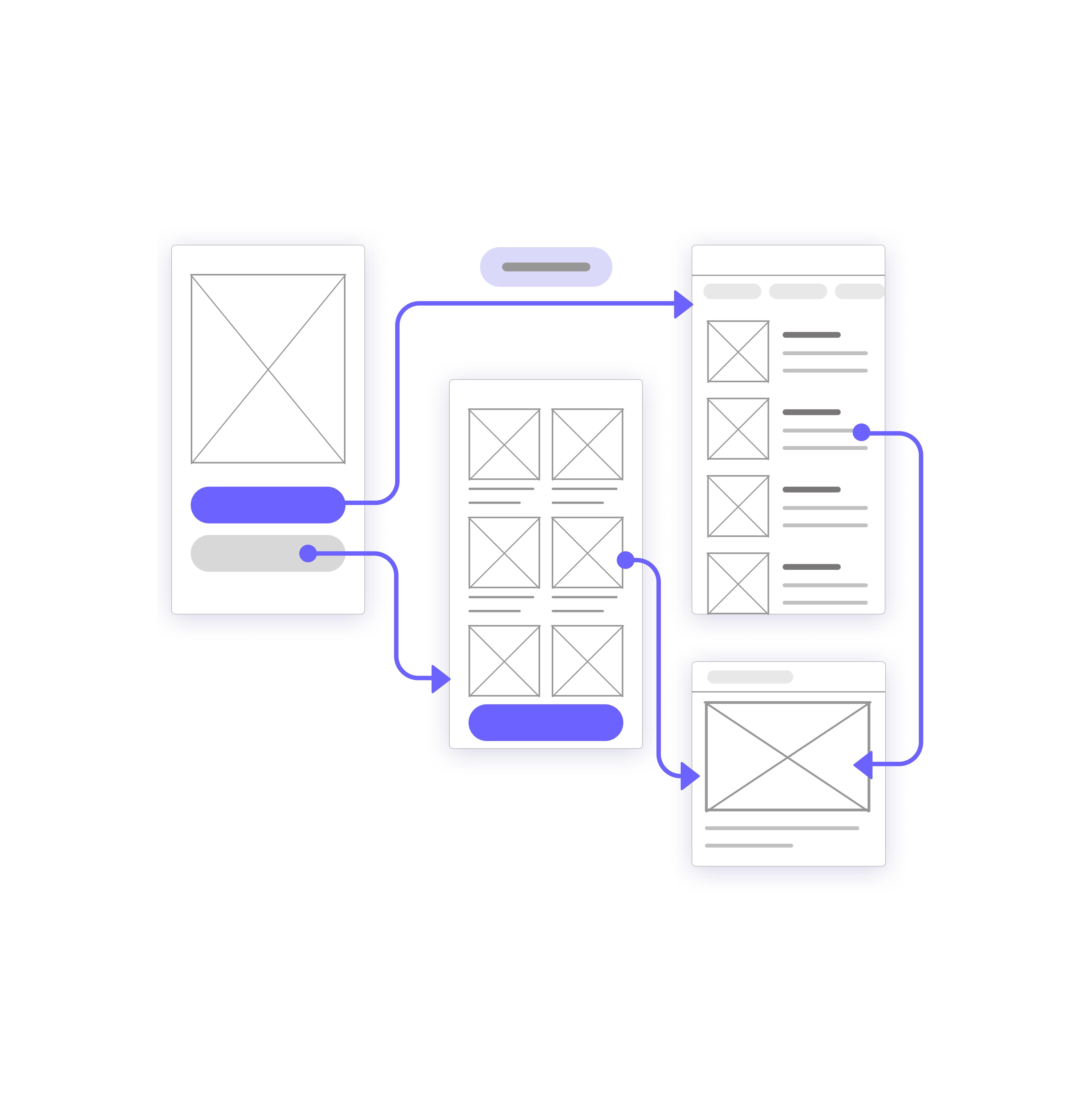 OneSevens Ux/UI design service