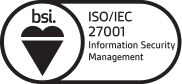 BSI Certification Icon