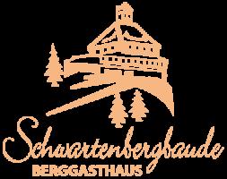 Martinsgans Essen in der Schwartenbergbaude