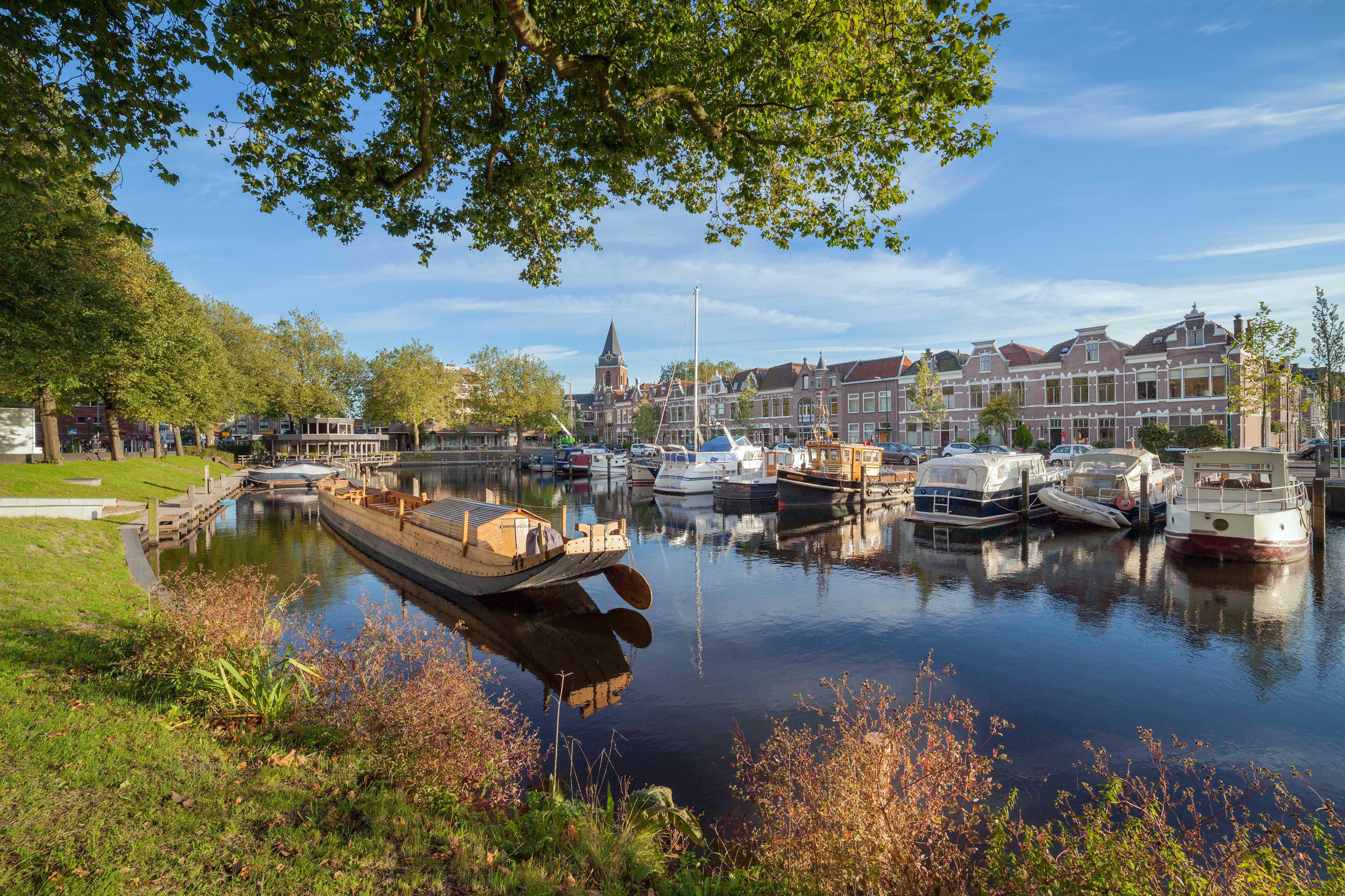 Holland Facettenreiche Floriade auf Flevoland