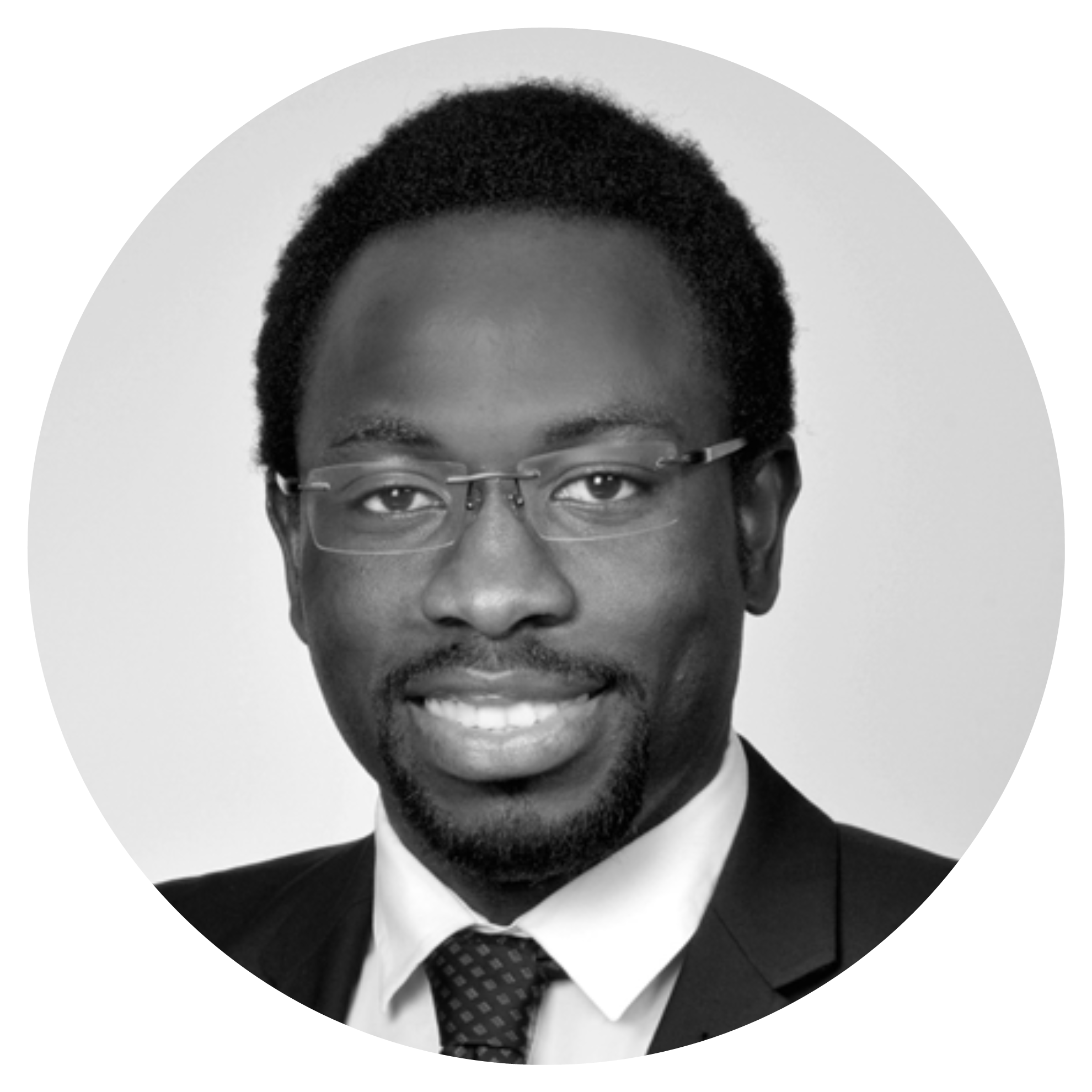 Humphrey Yeboah - Co-Founder (Product/Tech)