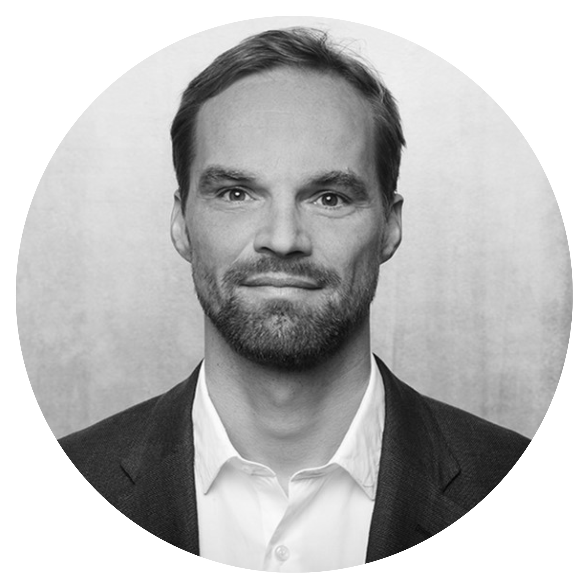 Robert Bach - Managing Director @ Beam