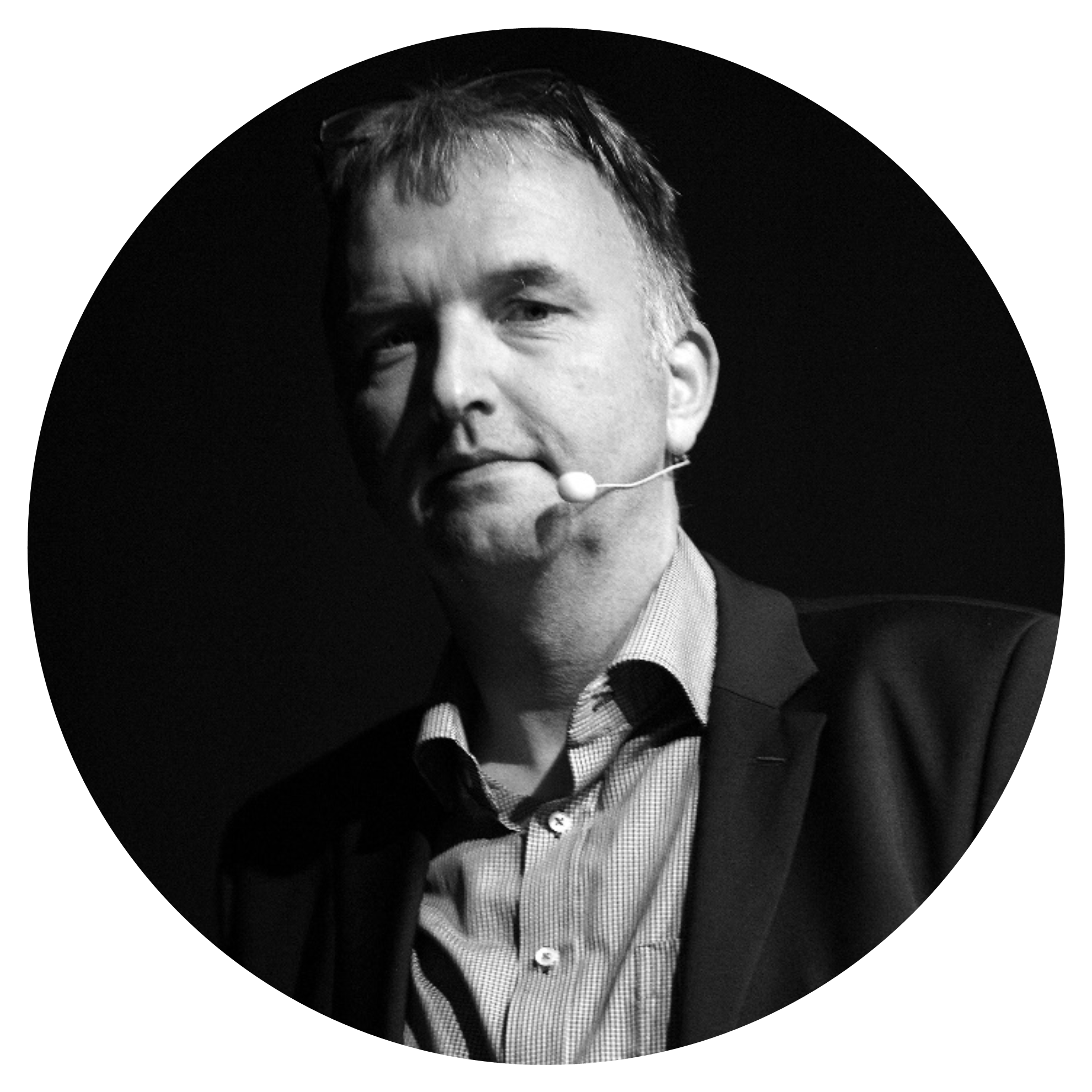 Christoph Ranze - Founder & CEO @ Encoway