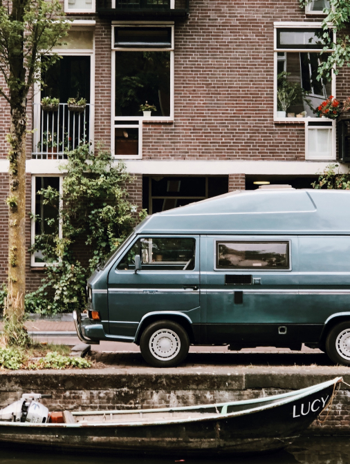 Image of Benelux