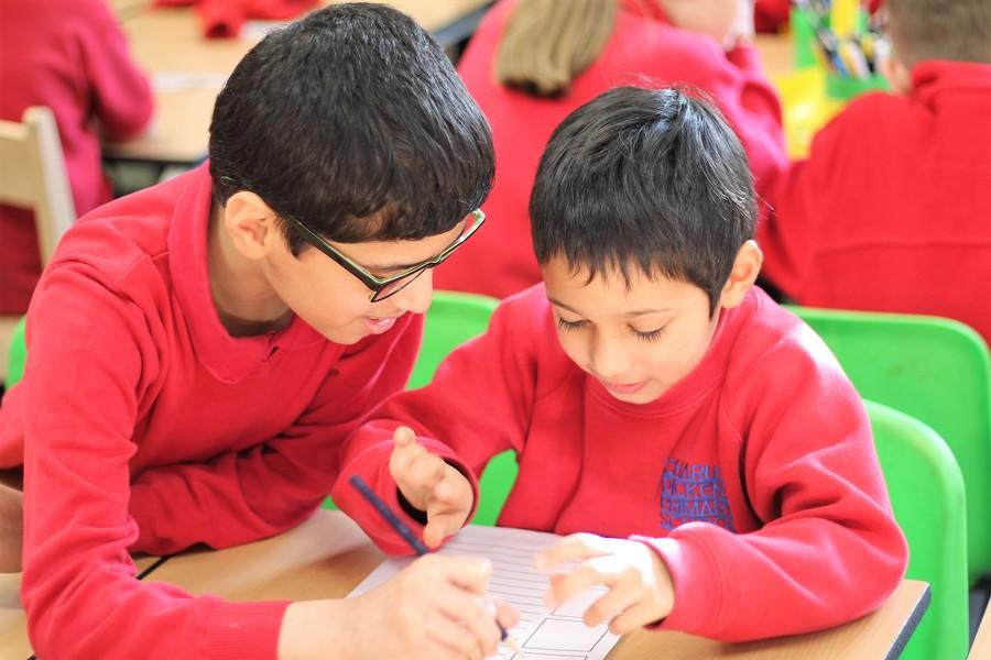 Learning Behaviours programme