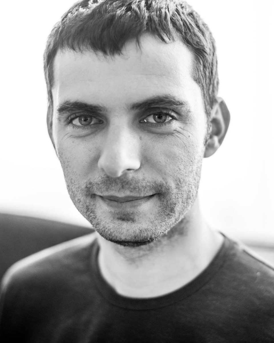 Jacob Stefensen Photo