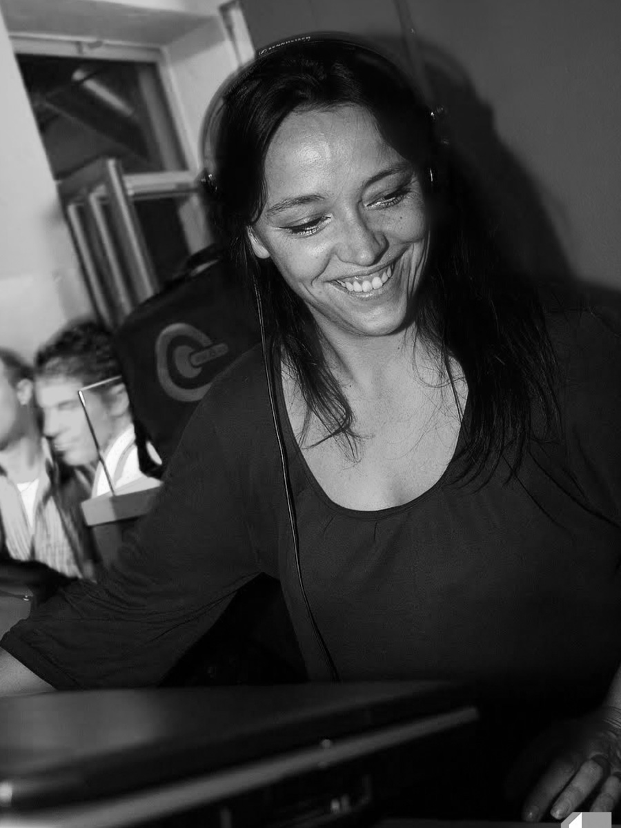 Angela Laurson Photo