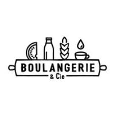Logo Boulangerie & Cie