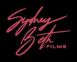 Sydney Beth Films Logo