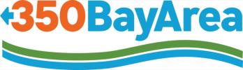 350 Bay Area Logo