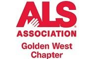 ALS Association Golden West Chapter Logo