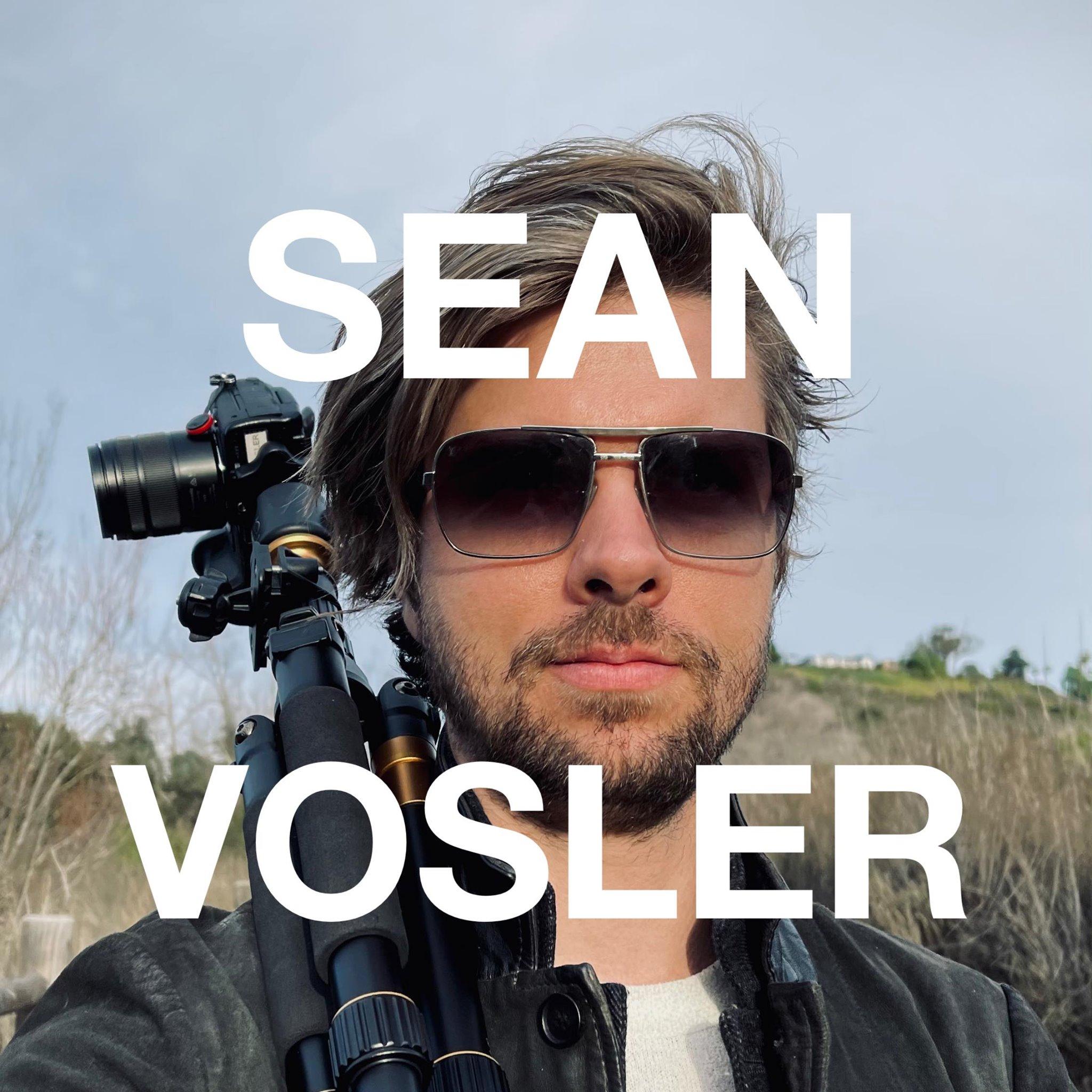 Sean Vosler
