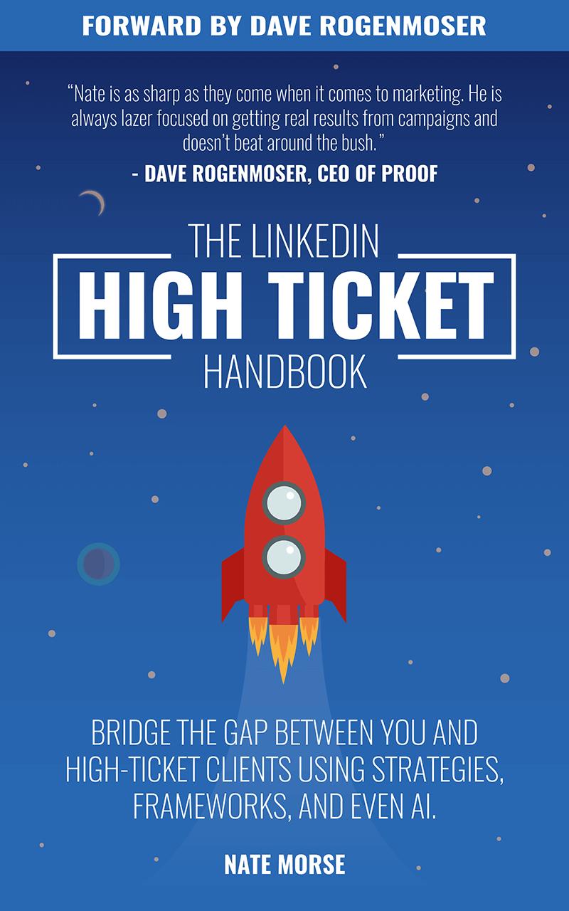 The LinkedIn High-Ticket Handbook