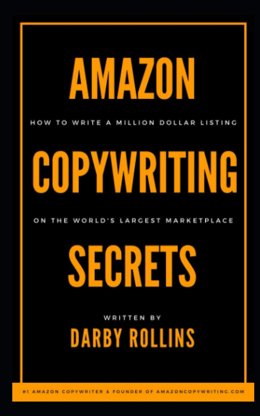 Amazon Copywriting Secret