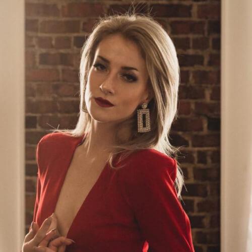 Natalie Tishler