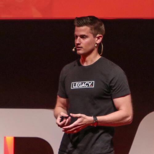 Andrew Bayon