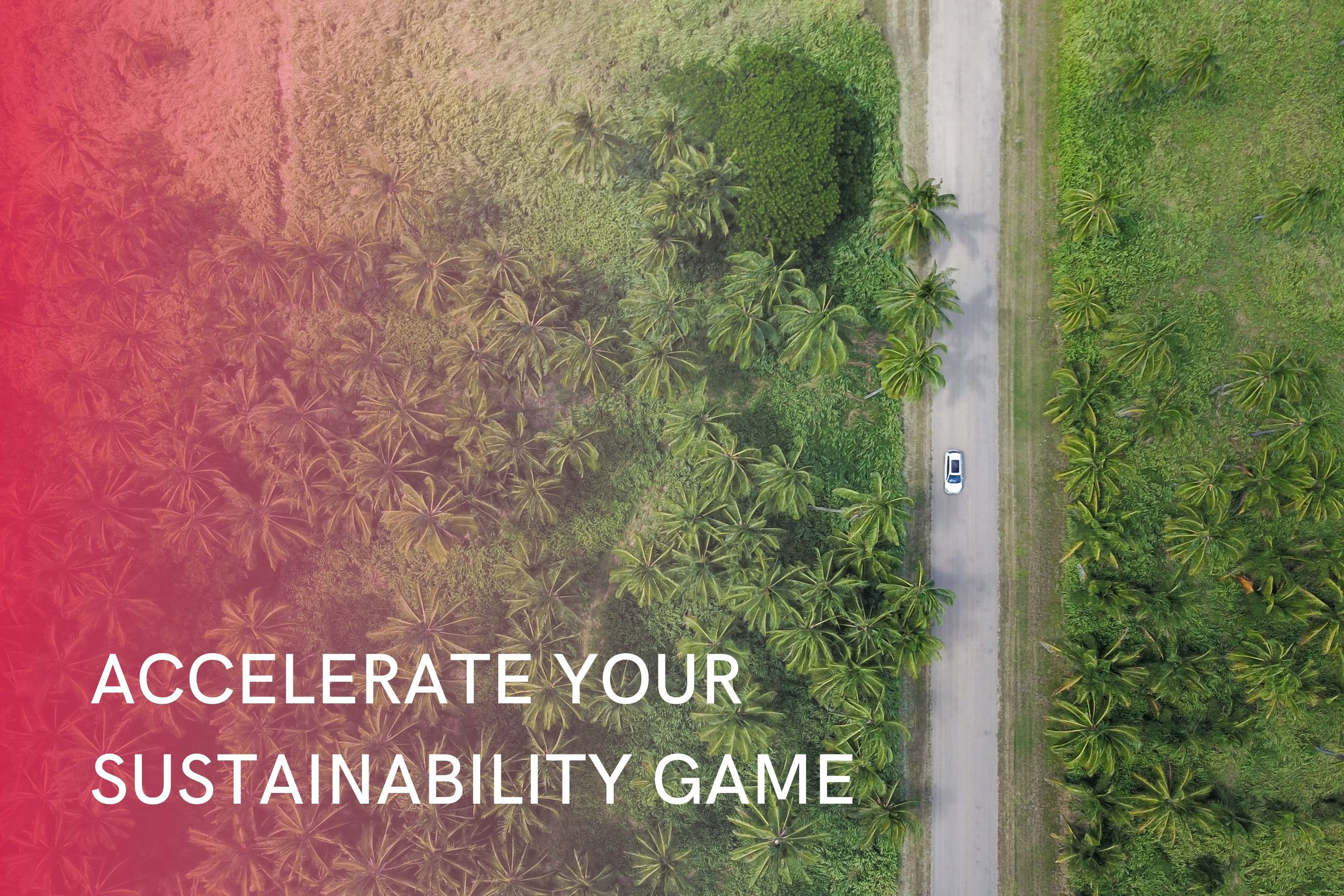 How offering the mobility budget will accelerate your sustainability efforts