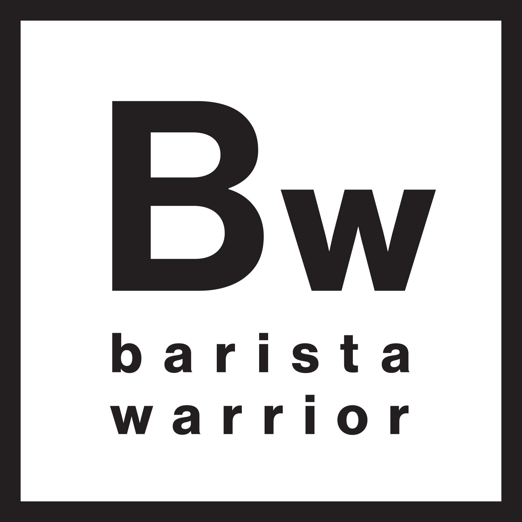 Barista Warrior