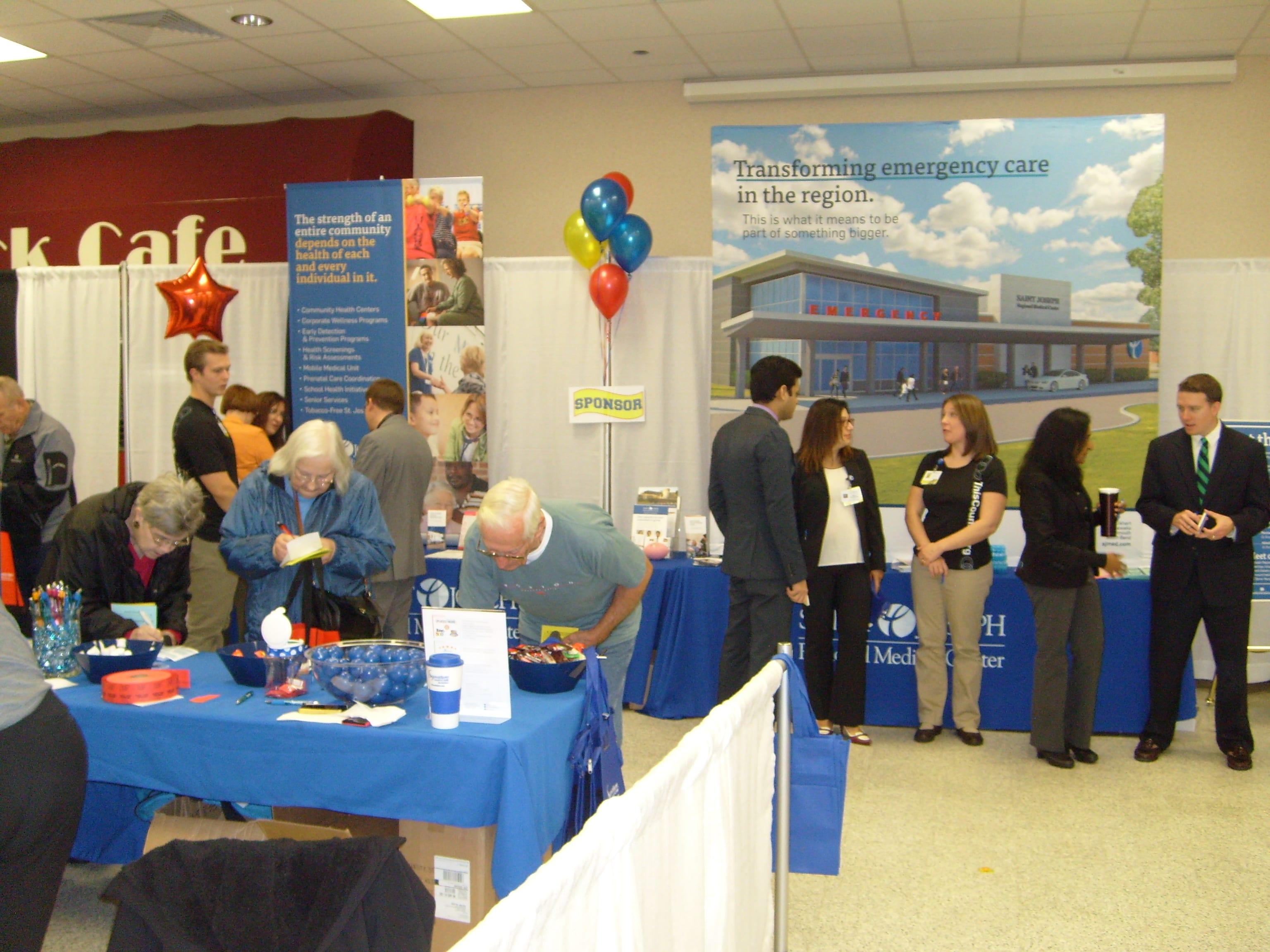 Marshall County Senior Expo