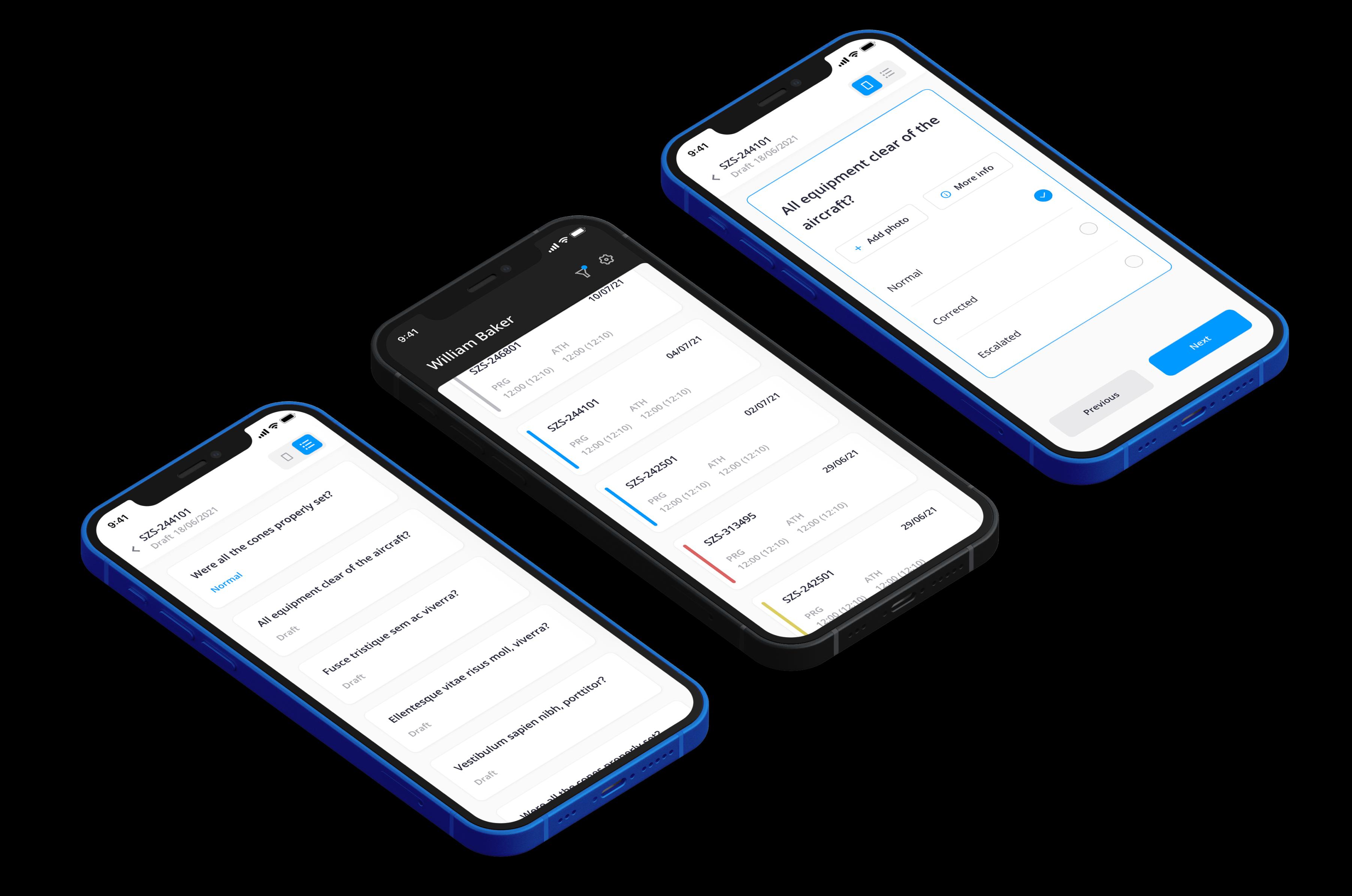 Mockup Turnaround app