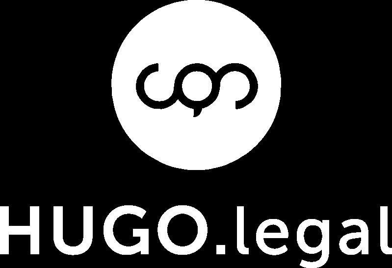 Logo - Hugo.legal