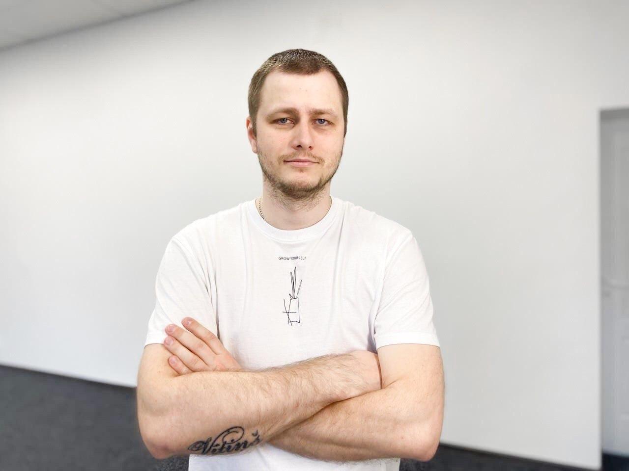 Profila bilde izstrādātājs