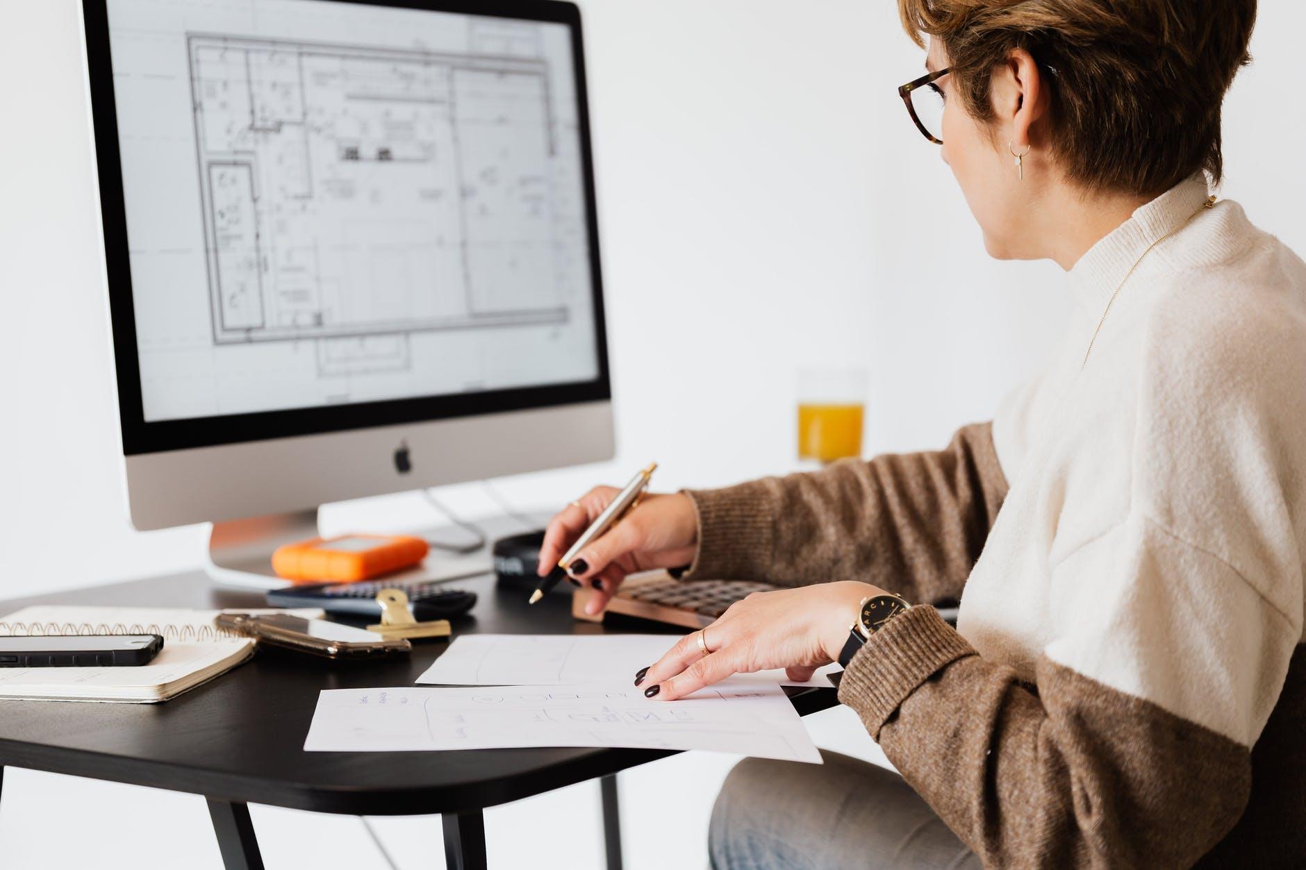 3D modelēšanas vēsture: Kā CAD izmainīja arhitektūras nozari?