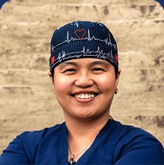 Dr. Tran Tu Huynh