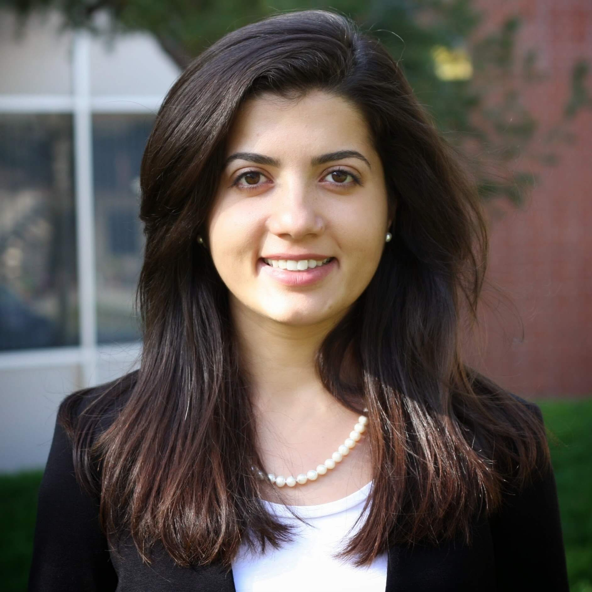 Anita Nosratieh, PhD