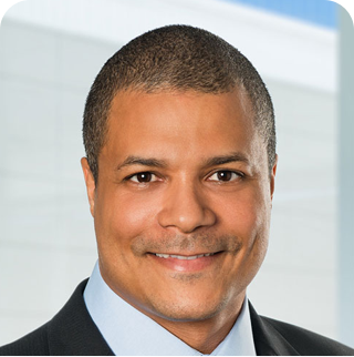 Raymond Raven, MD, MBA
