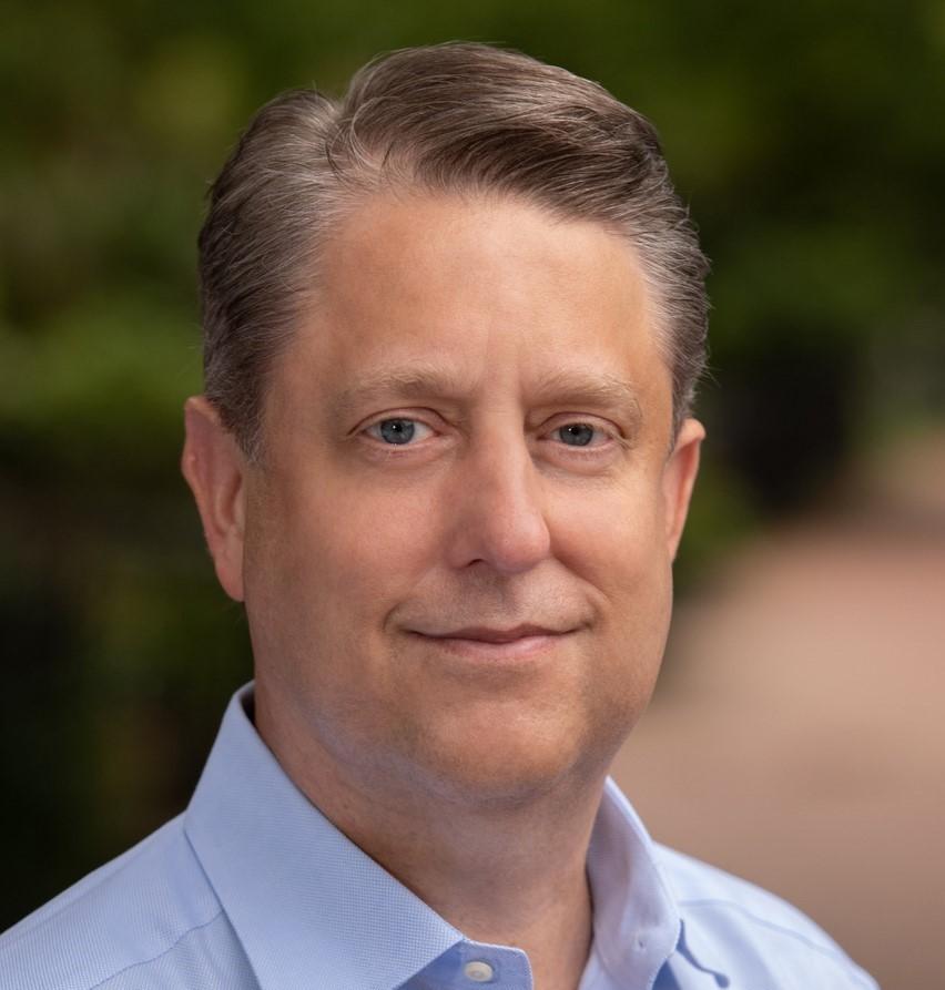 Doug McCormack