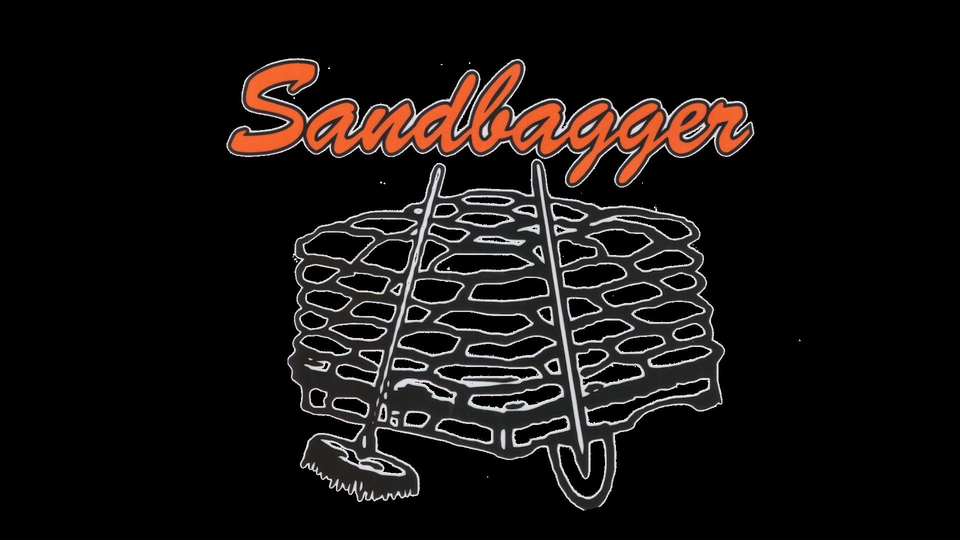 Sandbagger logo