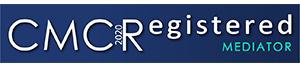 CMCR registered