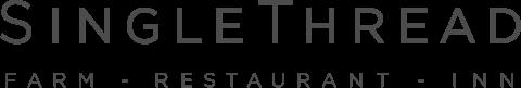 Single Thread Farm logo.