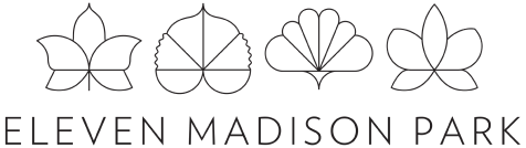 Eleven Madison Park Logo