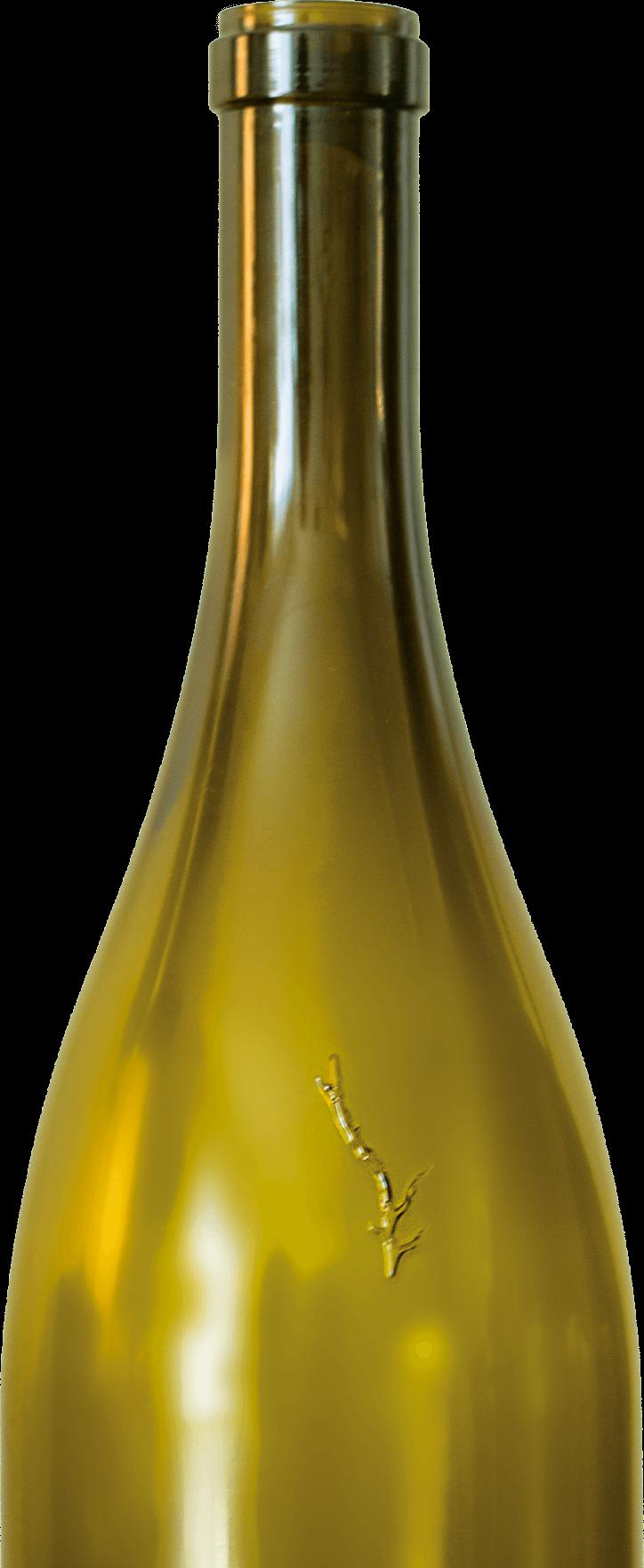 Verre Vert eco-friendly wine bottle
