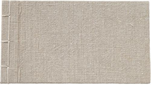 sheets of linen
