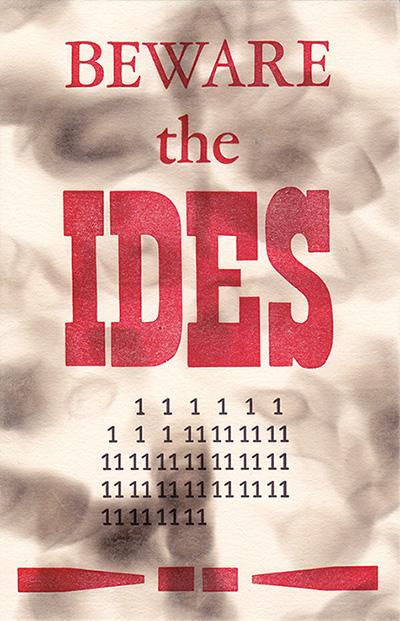 beware the ides