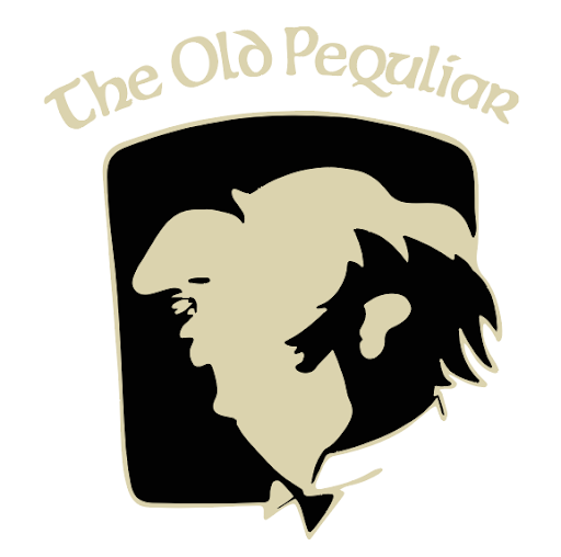 The Old Pequliar