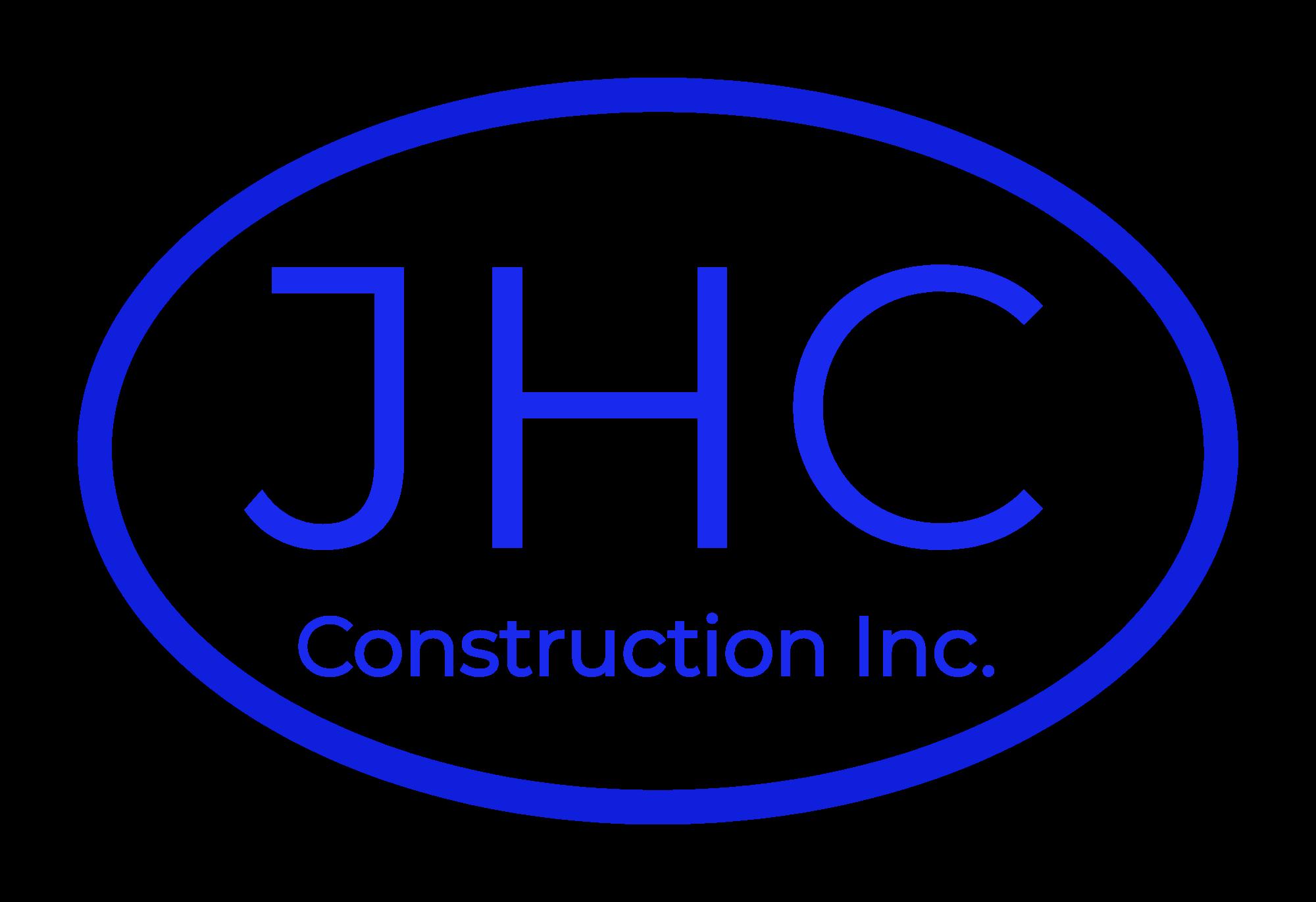 JHC Construction