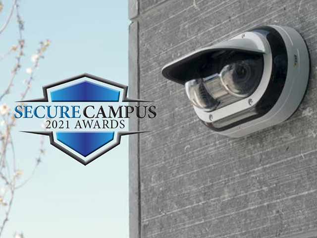 ZeroNow partners recognized in Secure Campus 2021 Awards