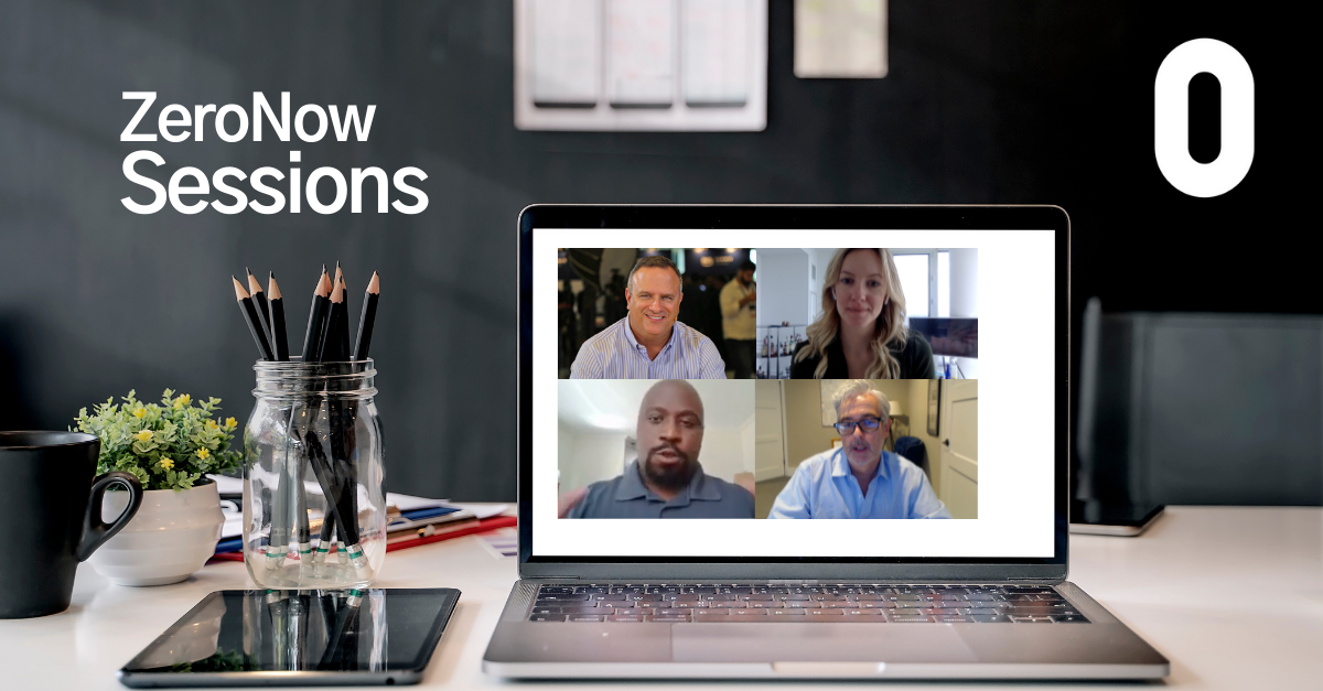 ZeroNow Launches Live Webinars with Campus Safety Experts