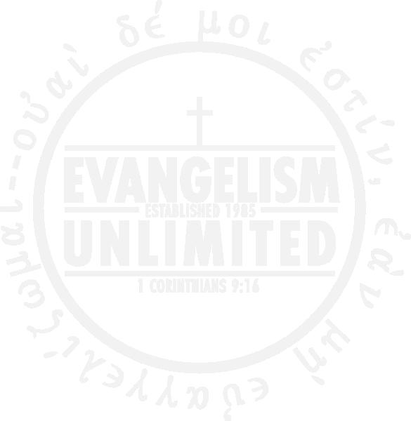 Evangelism Unlimited logo watermark