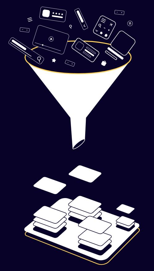Render Better Solution - Funnel Visualization