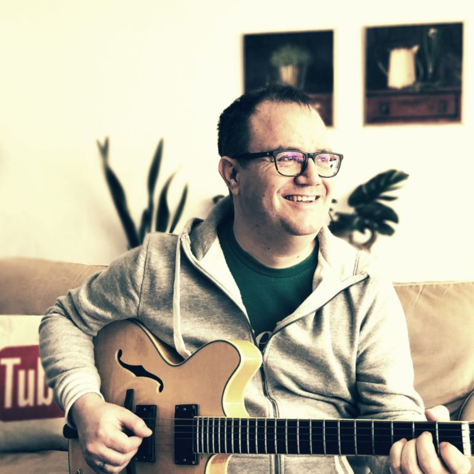 maurice hissink music-mindset.com profile image