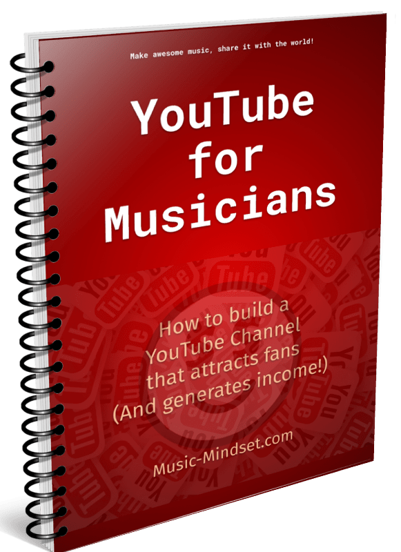 YouTube for Musicians FREE Ebook PDF