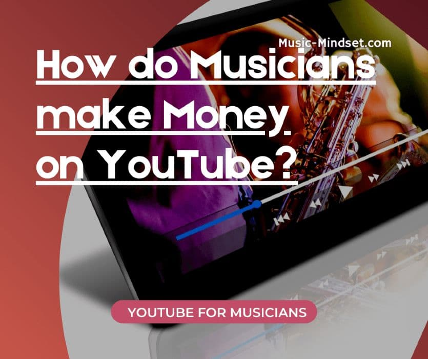 I get it; it seems so unreal when you hear of musicians making thousands of dollars from YouTube.When you've put a lot of sweat and tears, but still, your channel looks like a desert.Nobody knows you're alive, but don't get down on yourself. Let me share a few stats with you.